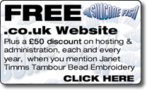 FREE UK Website from Siliconefish